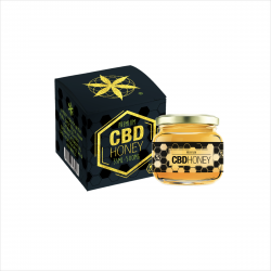CBD Honey 500mg | 35ml