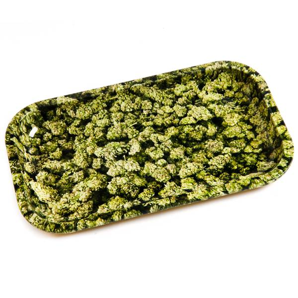 Buds rolling tray | Medium
