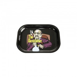 The Dankfather rolling tray | Small