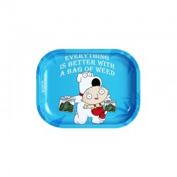 Everything is better rolling tray | Small