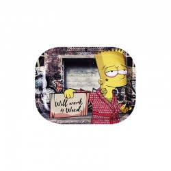 Bart will work rolling tray | Small