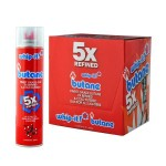 Whip-it butane gas | 5 x Refined