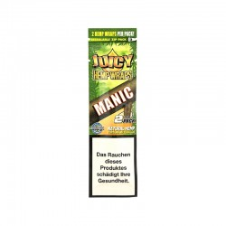 Juicy Hemp Wraps Manic