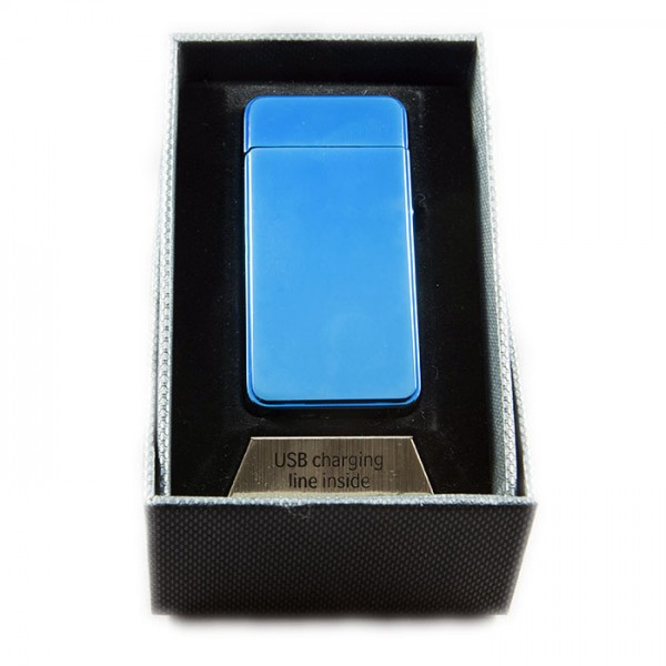 Novi Plasma Lighter | Blue