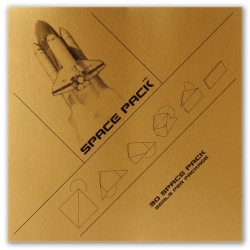 Spacepack Small  30 pieces