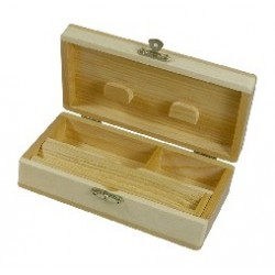 Roll Tray/Stash Medium with Cover