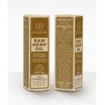 CBDa RAW Hemp Oil 1500 mg | 15% CBDa | Endoca | 10 ml