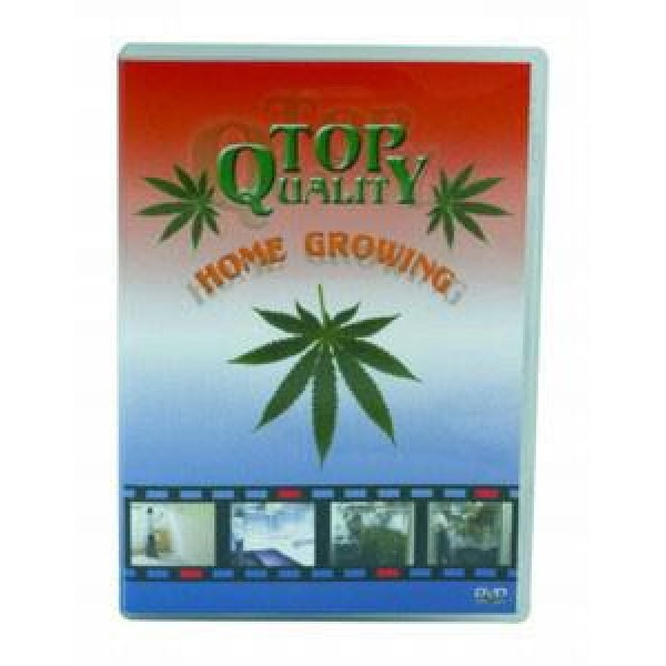 Top Quality Gras zuchten DVD