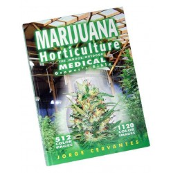 Indoor Marijuana Horticulture English Jorge cervantes