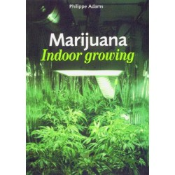 Marijuana indoor growing English