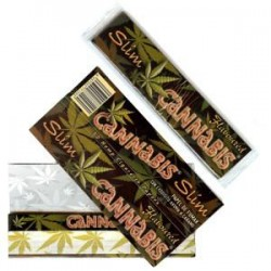 Cannabis KS papers