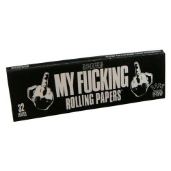 My Fucking Rolling Papers Kingsize