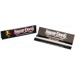 Snoop Dogg® King Size Slim Rolling Papers