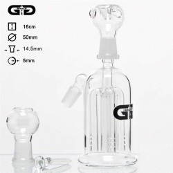 Pre-Cooler | 4 Arm |Grace glass | Ø 18.8mm