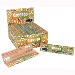 Greengo King Size Slim paper BOX