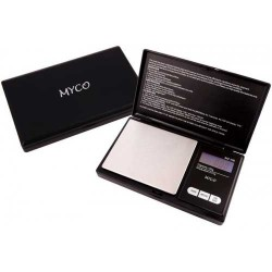 Myco Digital Pocket Scale MZ-100 | 100 x 0.01 g.