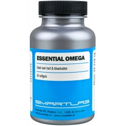 Essential Omega | 60 caps