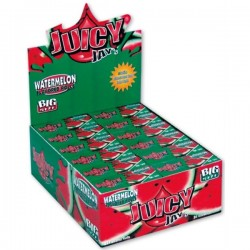 Juicy Jay's Rolls Watermelon | Box 24 Pcs