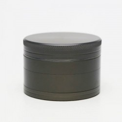Weed Grinder | 4 part | Carbide | Ø40 mm