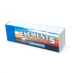 Elements Rolling tips | Perforated