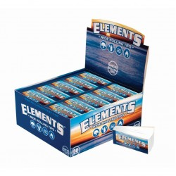 Elements Rolling tips | Wide | Box 50 Pcs