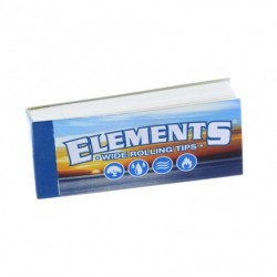 Elements Rolling tips   Wide