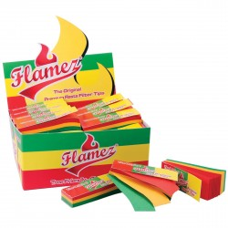 Flamez Rasta Tips