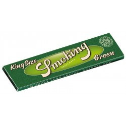 Smoking papers K.S Green
