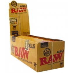RAW rolls | Box 12 Pcs