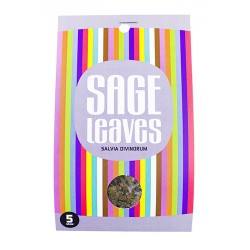 Salvia divinorum | leaves | 5 g