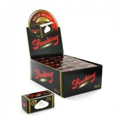 Smoking Rolls DeLuxe | BOX 24 Pcs |
