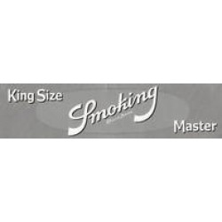 Smoking papers Silver