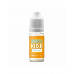 Harmony Mango Kush E-Liquid | 10ml | 30mg CBD